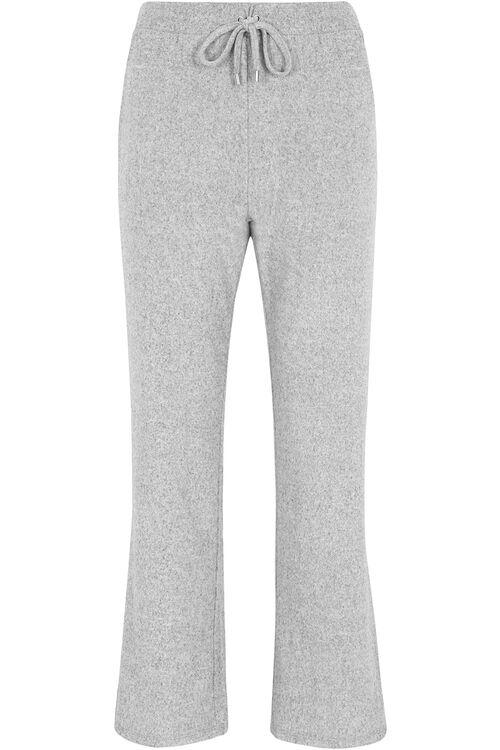 Wide Leg Jog Pants