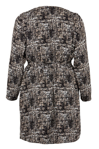 Ann Harvey Soft Print Jacket