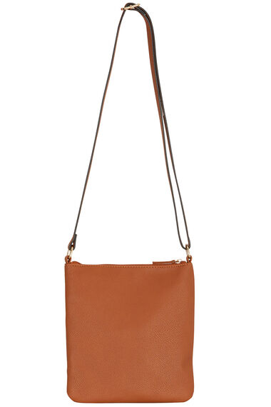 Casual Cross Body Bag