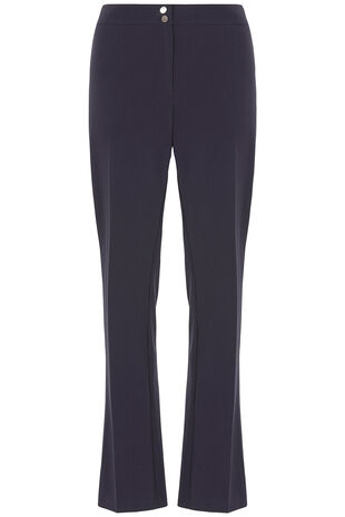 The Slim Bootcut Trouser