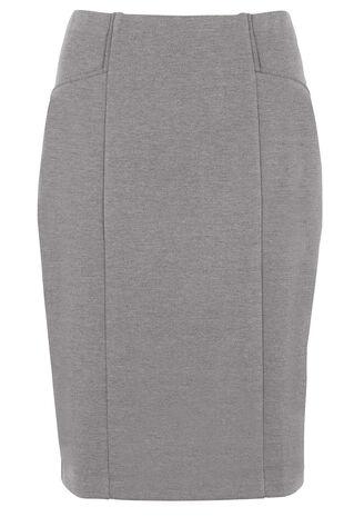 Ponti Pencil Skirt