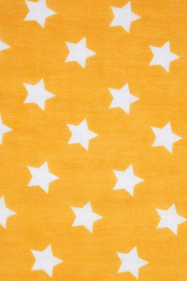 Star Printed Scarf