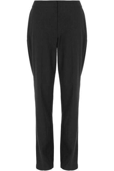 Tailored Straight Leg Trouser