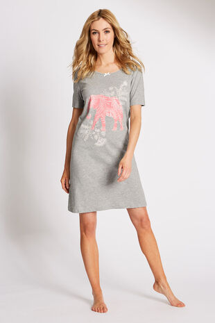 Placement Elephant Nightshirt