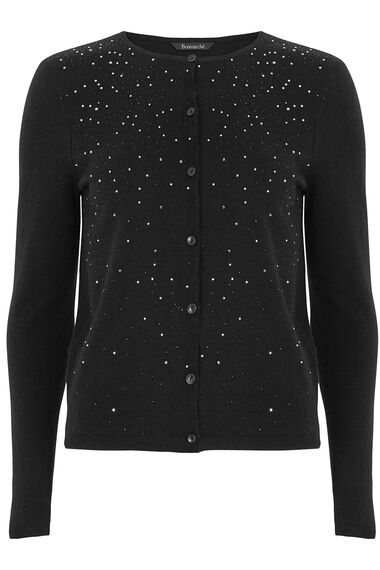Embellished Cardigan