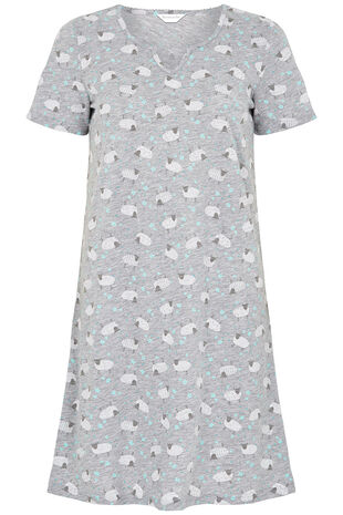 Sheep Nightshirt