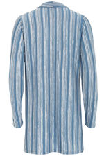 Ann Harvey Stripe Cover Up