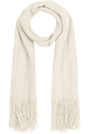 Super Soft Knitted Scarf