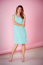 Ann Harvey Double Layer Dress