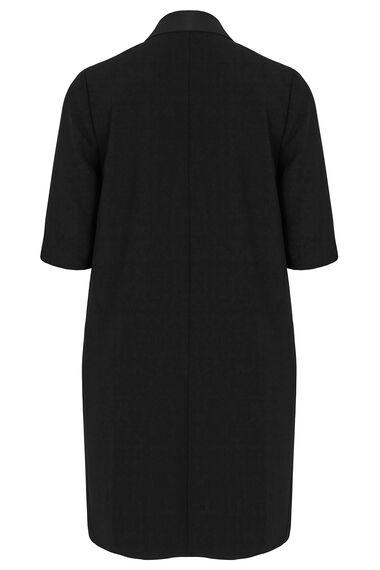 Ann Harvey Edge To Edge Dress Coat