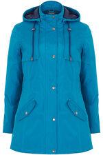 Padded Waterproof Coat