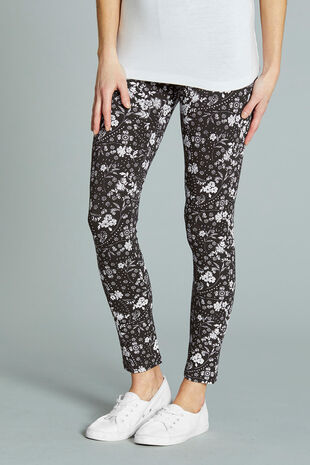 Full Length Printed Legging