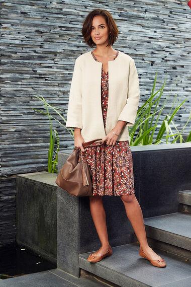 Ann Harvey Textured Jacket