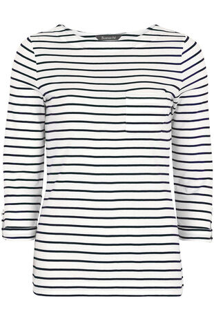 Feeder Stripe T-Shirt