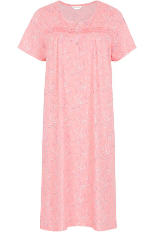 Sprig Print Nightdress