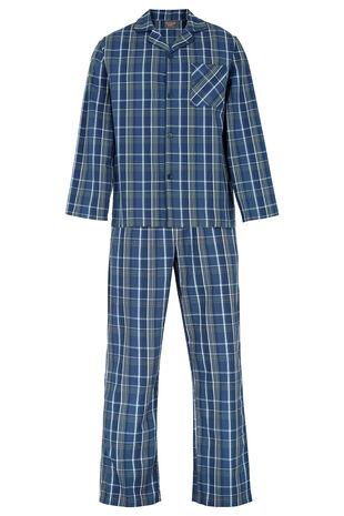Large Check Pyjamas
