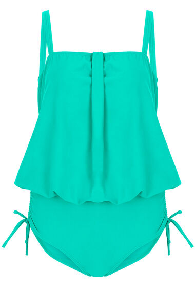 Blouson Swimsuit
