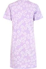 Lace Flower Nightshirt