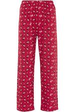 Scotty Print 3/4 Length Sleeve Pyjamas