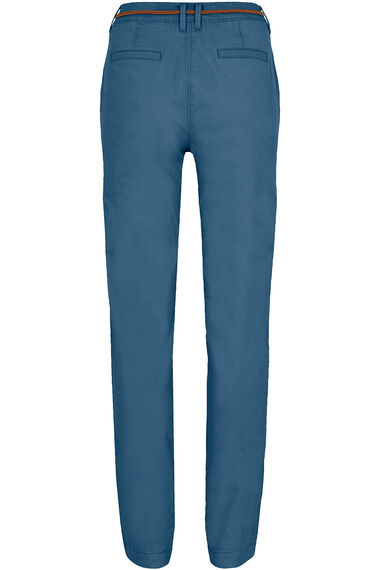 Chino Trouser with Belt