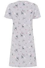 Reindeer Nightshirt