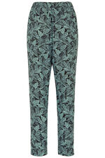 Ann Harvey Palm Print Trousers