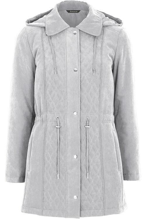 Padded Coat