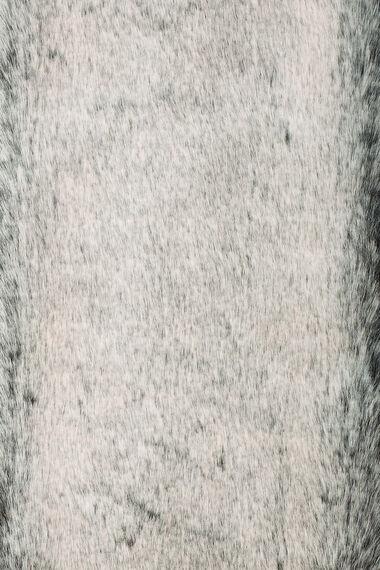 Faux Fur Stole