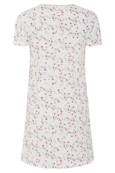Ditsy Floral Nightshirt