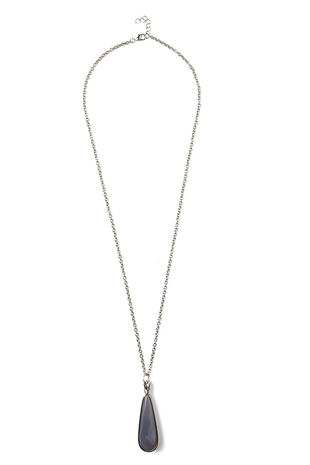 Ann Harvey Stone Pendant Necklace