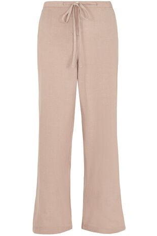 Ann Harvey Linen Blend Trousers