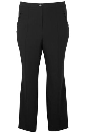 Ann Harvey Tapered Leg Trousers