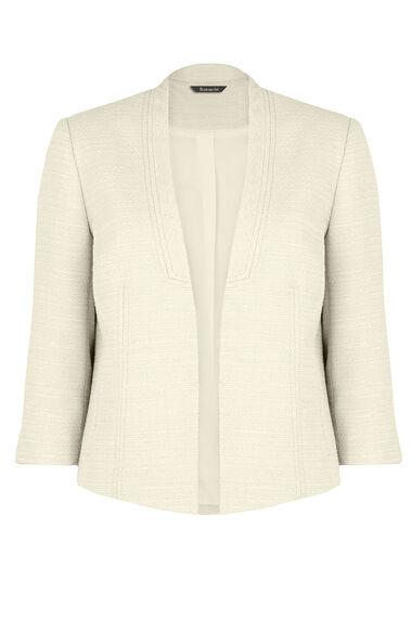Textured Smart Jacket