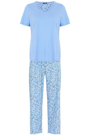 Bird Branch Pyjamas