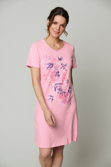 Placement Bird Nightshirt