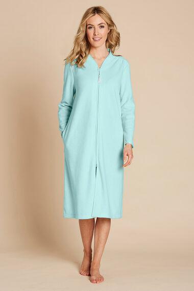 Aqua Zip Robe