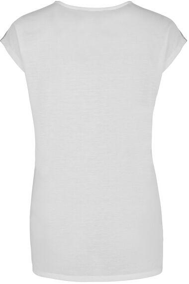 Tile Print Sublimation T-Shirt