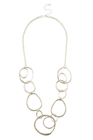 Ann Harvey Circles Necklace
