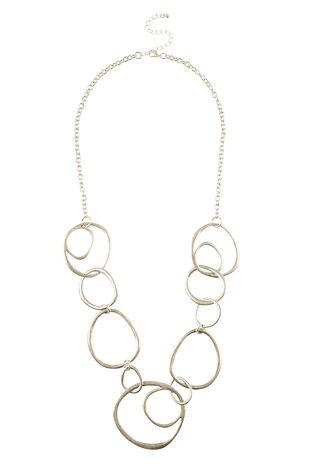 Ann Harvey Circles Necklace