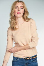 Super Soft Round Neck Jumper