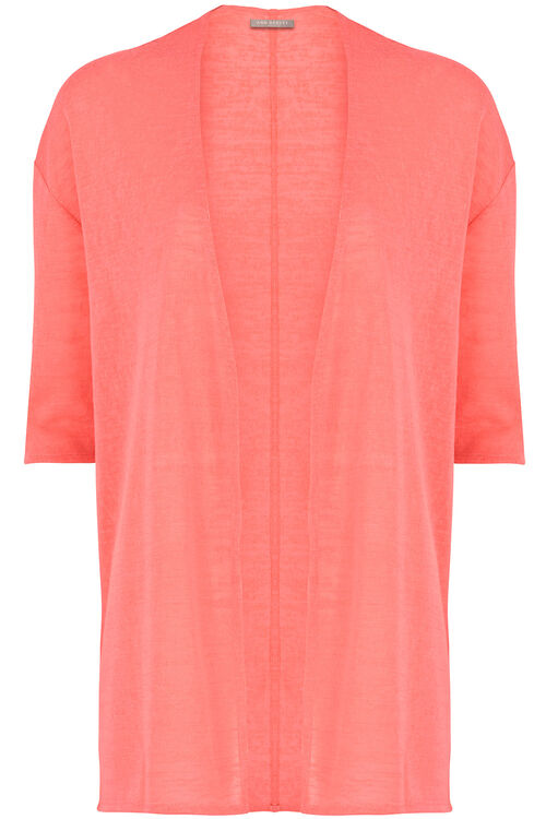 Ann Harvey Seam Knit Cover-Up