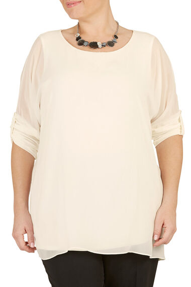 Ann Harvey Blouse