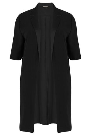 Ann Harvey Edge To Edge Dress Coat