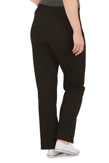 Yoga Pant Short Length