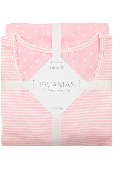 Heart Pyjamas