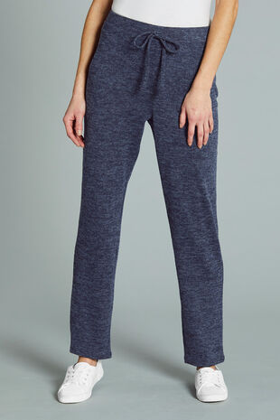 Slim Leg Jog Pants
