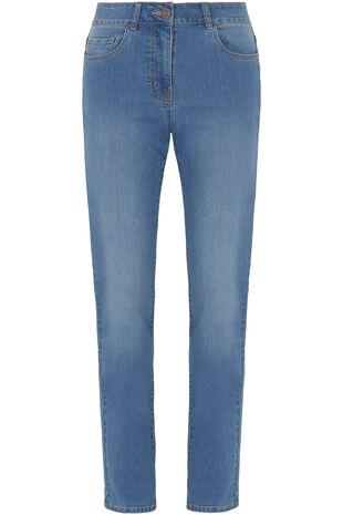 The SUSIE Slim Leg Jean