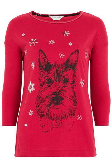 Scotty Dog Pyjamas
