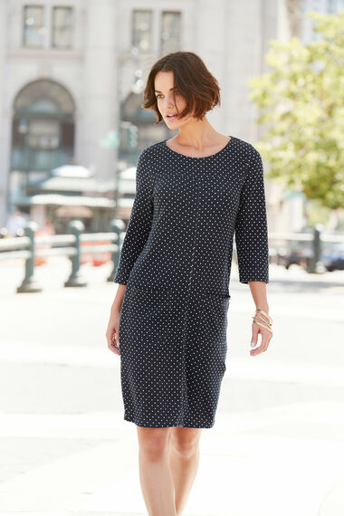Spot Pocket Tunic