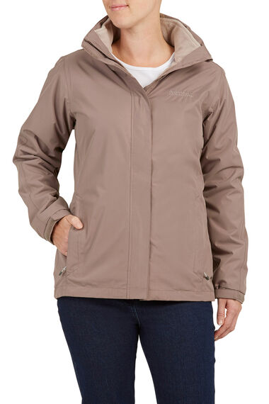 Regatta 3-In-1 Waterproof Coat